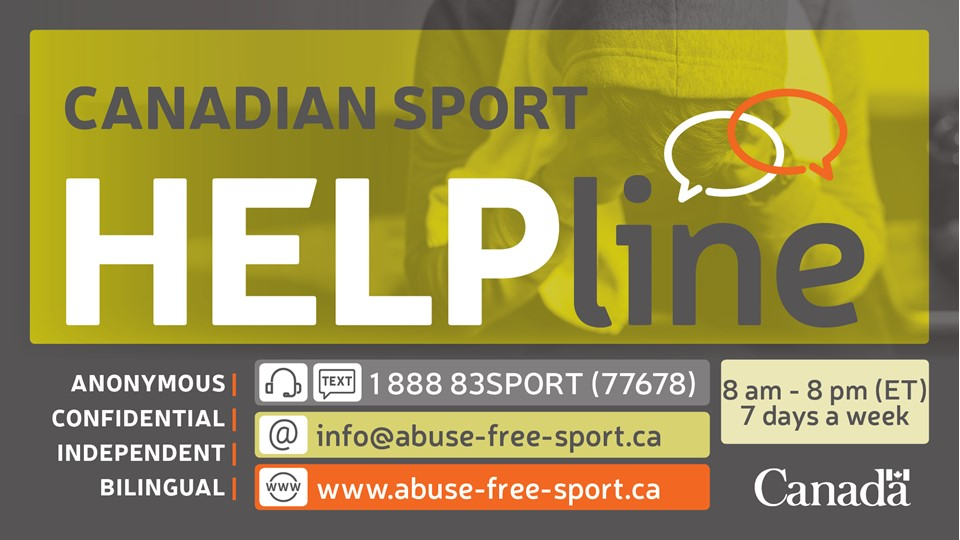 Canadian Help Line 1888 837 7678