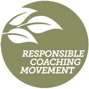 Responsible Coaching Movement logo