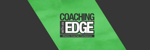 Coaching with an Edge Conference April 24-25